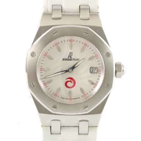 Audemars Piguet Uhr Royal Oak Lady Alinghi Limited Edition